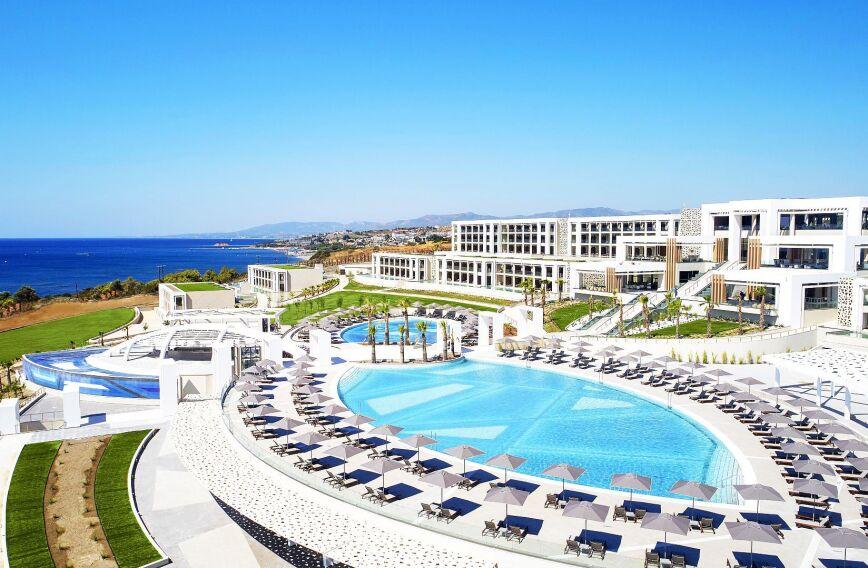 Mayia Exclusive Resort