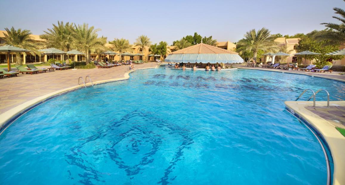 Bin Majid Beach Resort - Ras Al Khaimah - Zjednoczone Emiraty Arabskie