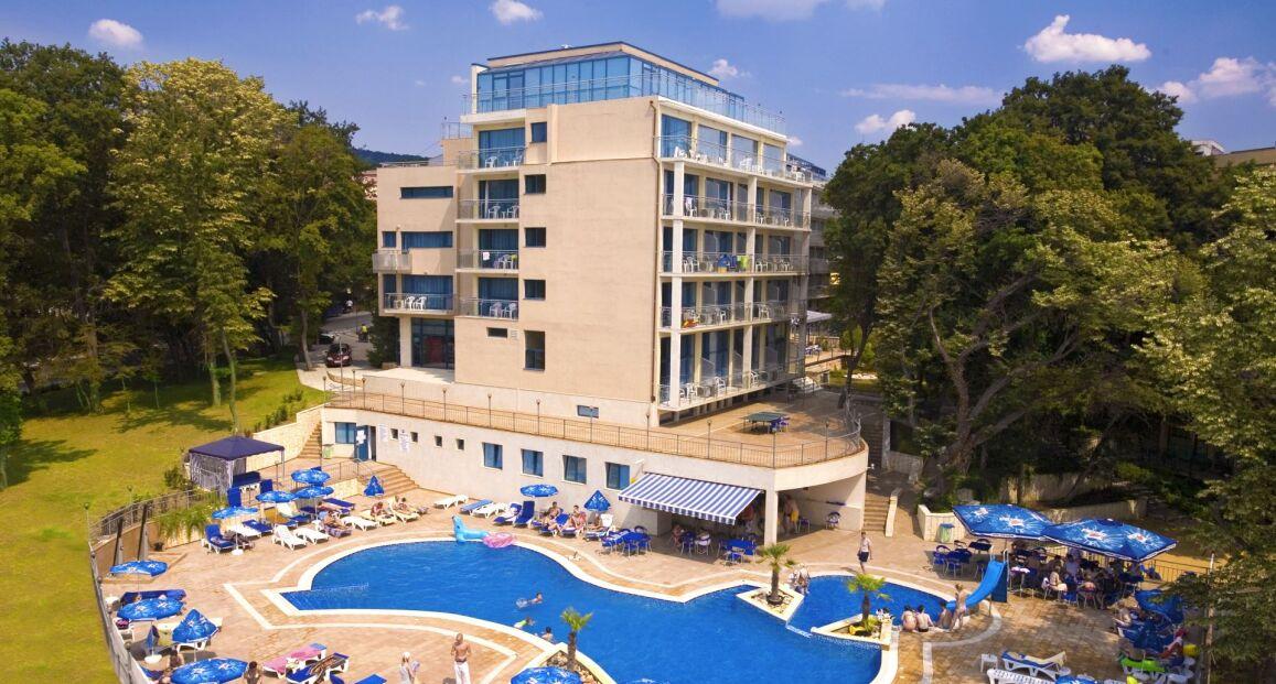 Holiday Park - Riwiera Bułgarska - Bułgaria