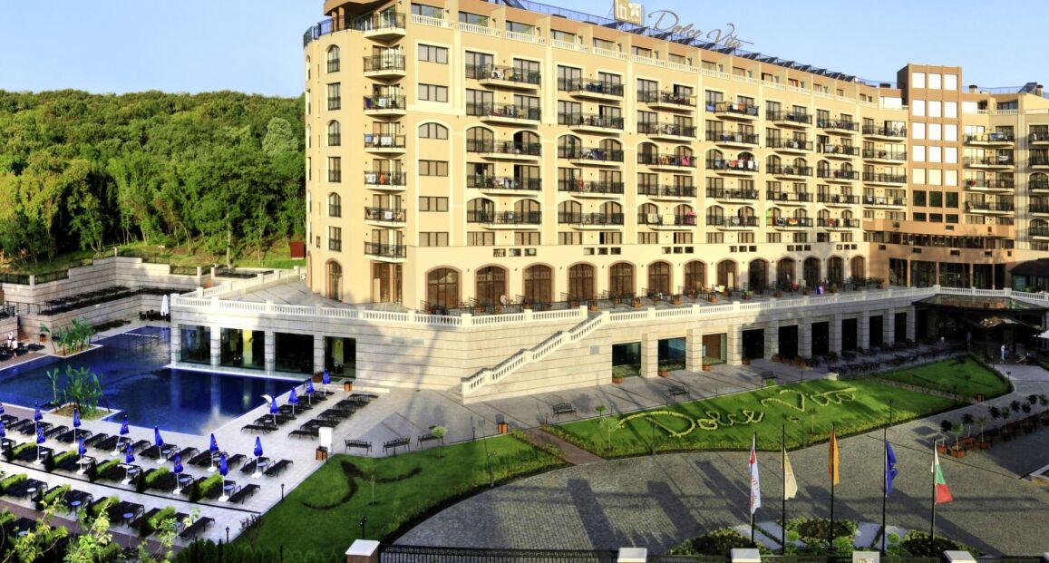 Lti Dolce Vita Sunshine Resort - Riwiera Bułgarska - Bułgaria
