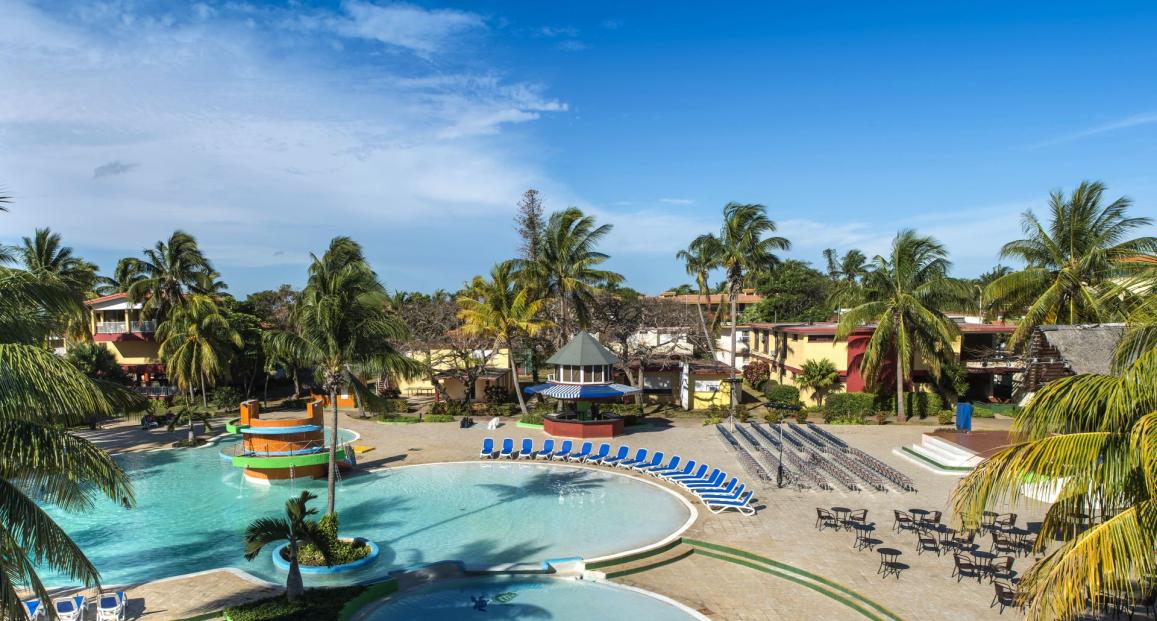 Villa Tortuga - Varadero - Kuba